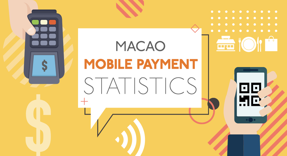 Macao mobile payment statistics
